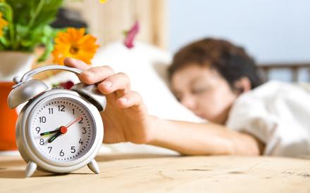 19 способов просыпаться рано