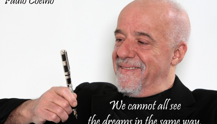 10 цитат Пауло Коэльо