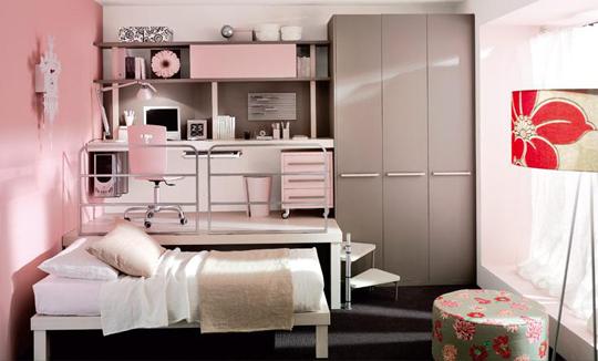 10 способов сделать маленькую комнату просторнее