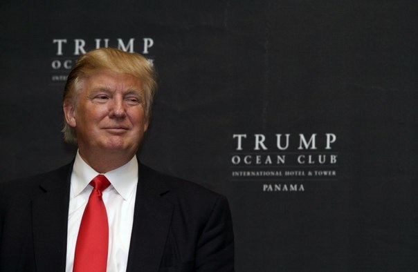 10 правил миллиардера Дональда Трампа