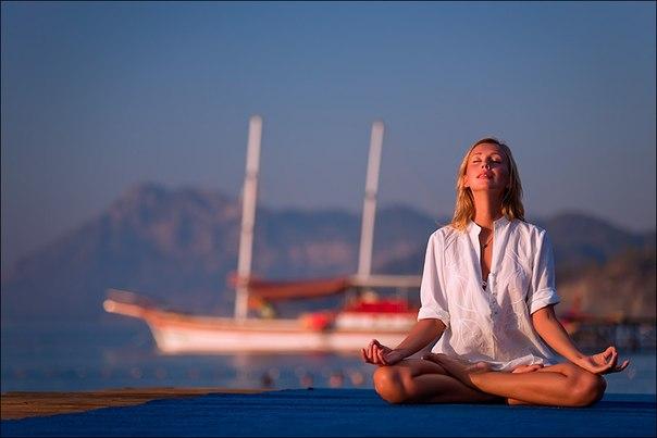 3 простых техники медитации для расслабления и самопознания
