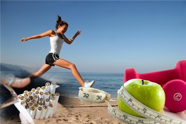 Здоровый образ жизни: 10 правил
