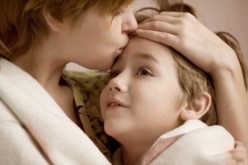 Говорите своему ребенку