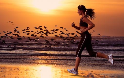 4 веские причины заняться спортом