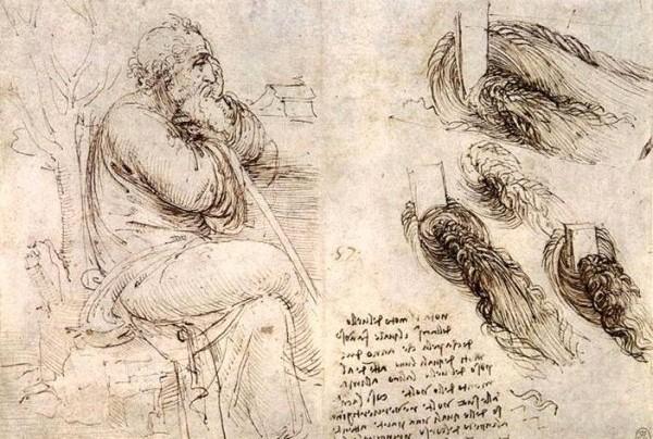 5 уроков от Леонардо да Винчи