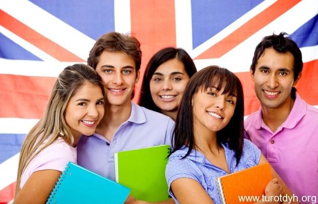 Пять причин выучить иностранный язык