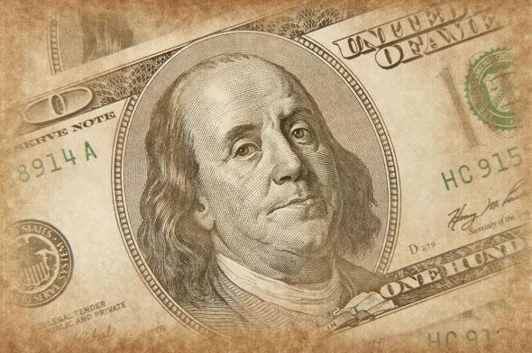 Уроки жизни от Бенджамина Франклина