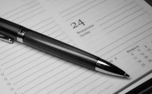 10 законов продуктивности