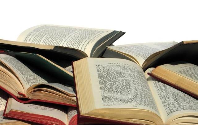 10 книг, мотивирующих на успех
