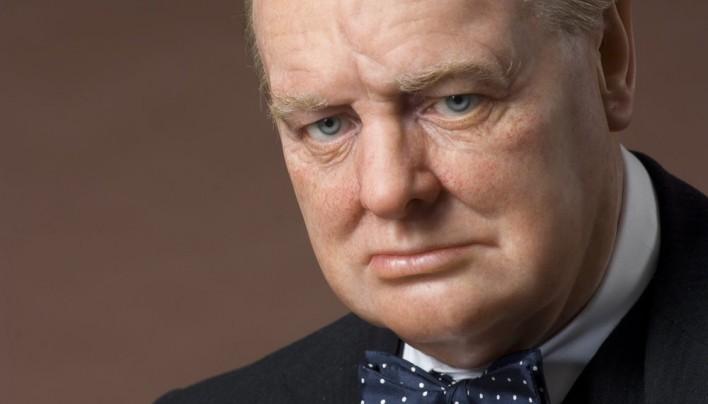 10 цитат Уинстона Черчилля