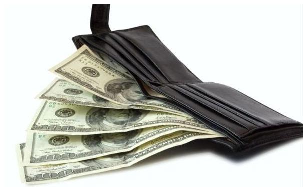 Каким должен быть кошелёк