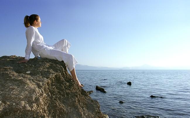 Залог духовного здоровья