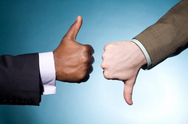 7 способов рассматривать критику