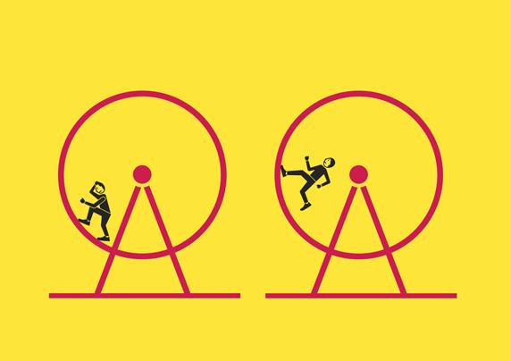 Избавляемся от привычек: как добиться того, чтобы новые привычки остались надолго