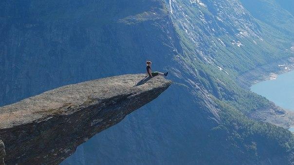 50 вещей, которые стоит попробовать перед смертью