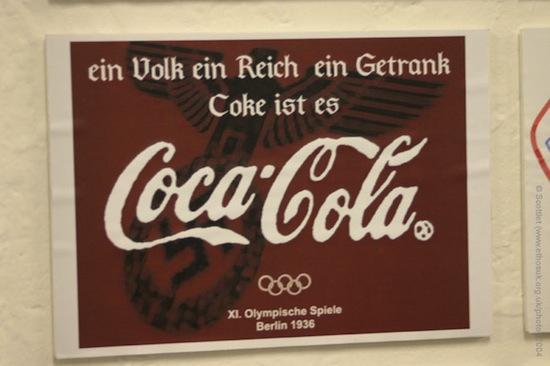 8 фактов о компании Coca Cola из книги Майкла Блендинга «Coca Cola. Грязная правда»