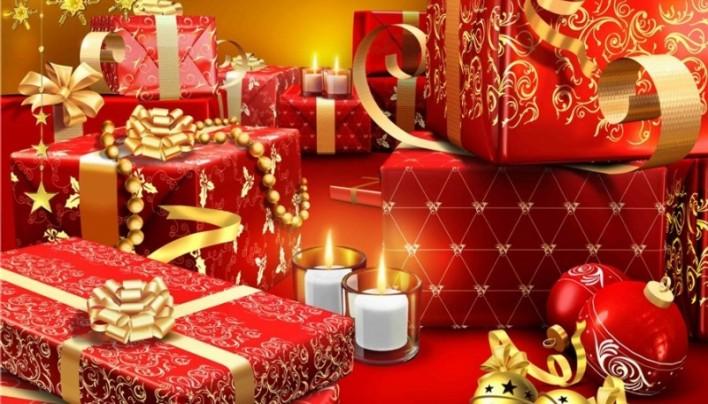 Как избежать лишних трат на новогодние подарки