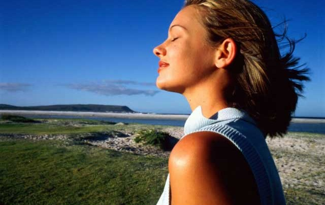 6 дыхательных техник, которые помогают расслабиться за 10 минут