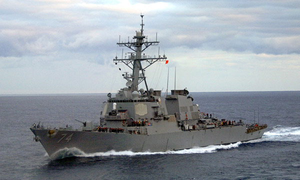 Пять бизнес-уроков от ВМС США