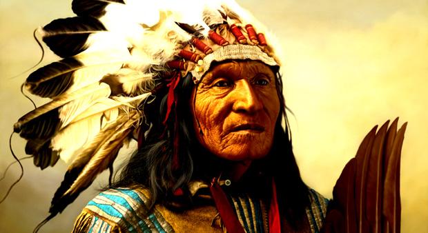 Почему и как индейцы искореняли эмоции из жизни?