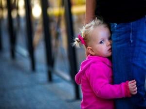 Как бороться с застенчивостью ребенка
