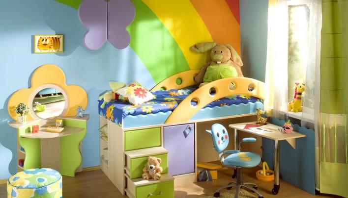 5 советов по выбору детской мебели