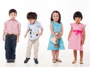 Детская-одежда
