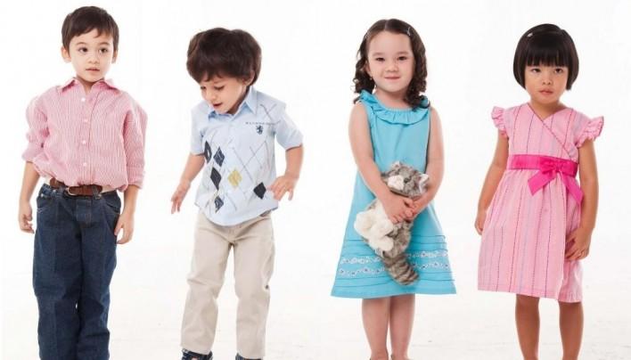 Детская одежда. Как сочетать красоту и комфорт