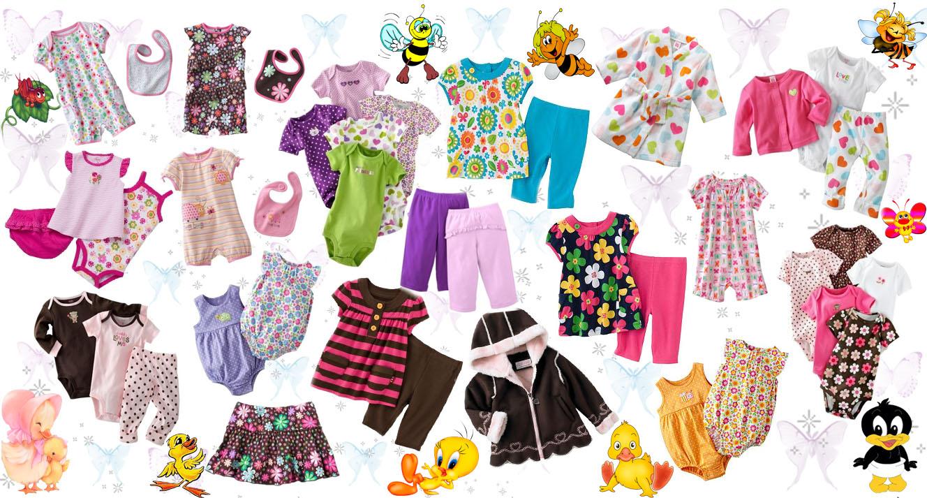 Детские товары коврик