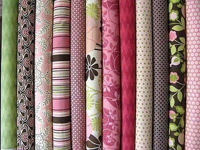 Сложнейший мир мебельных тканей