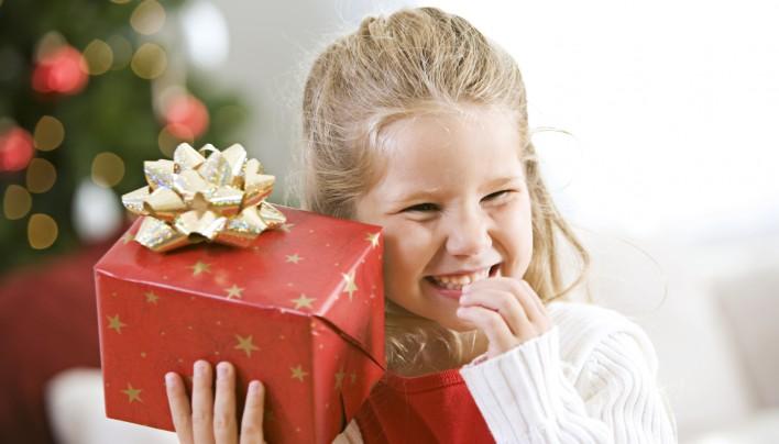 Выбираем ребенку подарок