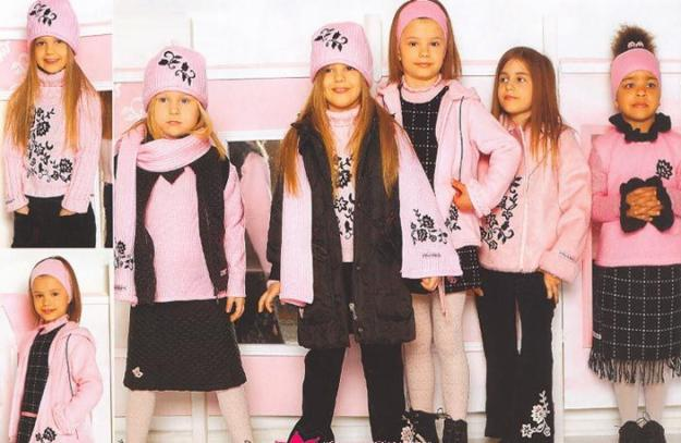 e1ed0df7fb5 Детская одежда. Как сочетать красоту и комфорт