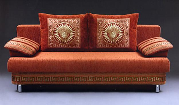 Какой должна быть мягкая мебель для дома