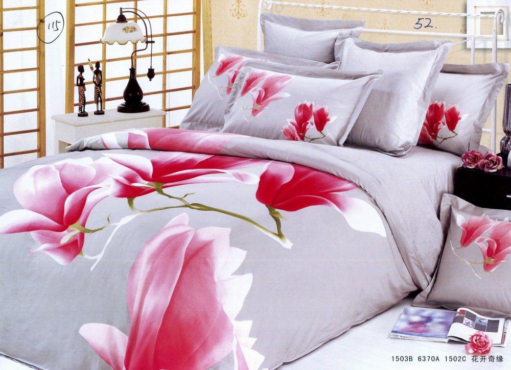 Комплект постельного белья — отличный подарок на все случаи жизни ...
