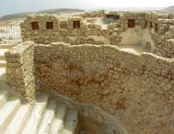Однодневная экскурсия в Масаду и к Мертвому морю из Тель-Авива