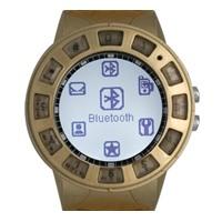 Часы-шпаргалка: новая ипостась наручных часов
