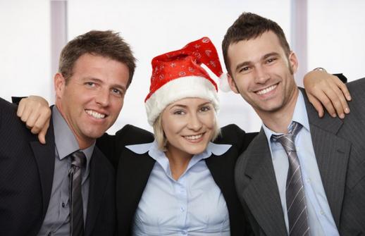 Подарки сотрудникам на новый год 2014