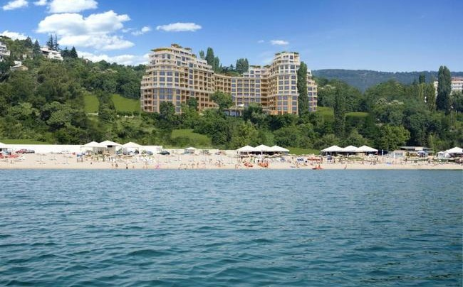 Где лучше отдохнуть с детьми в Болгарии