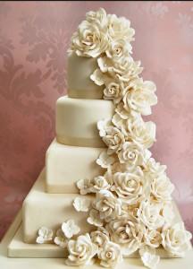 красивый-свадебный-торт-с-цветами_3