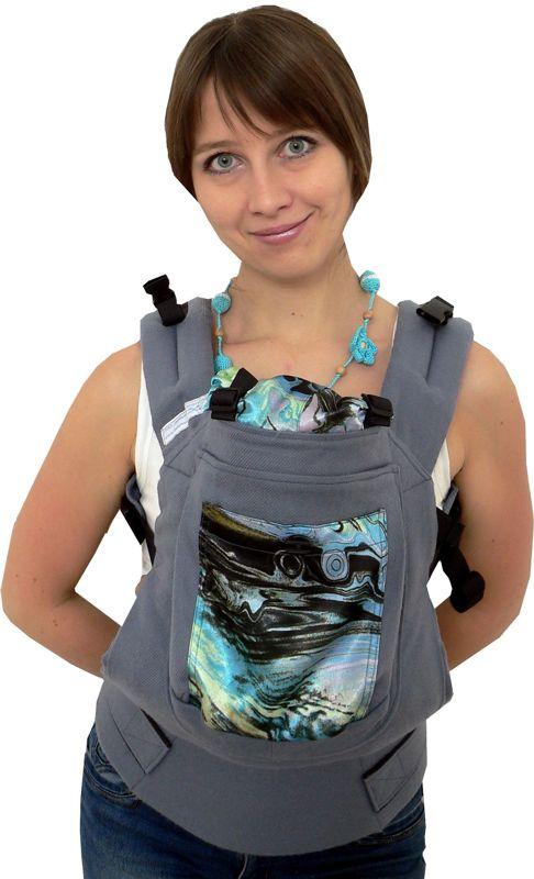 Какой эргорюкзак zip-topbackpack рюкзак детский
