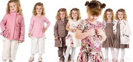 Дорогая детская одежда – брать или не брать?