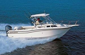 Выбор и покупка рыболовного катера