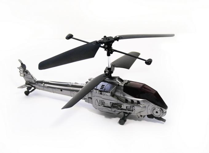 Выбор радиоуправляемого вертолета