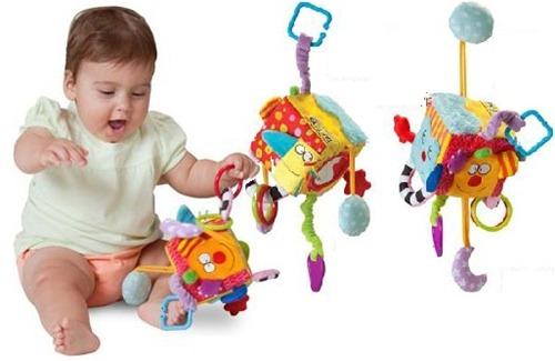 Игрушки для мальчиков 1 год развивающие своими руками