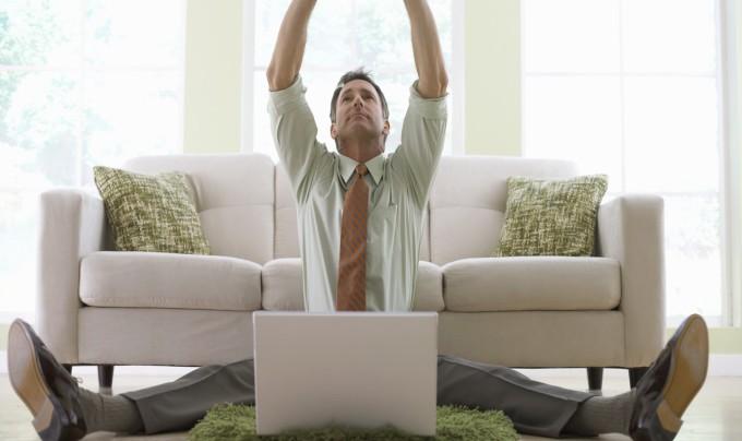 Работа на дому — перспективы есть!