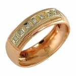 Обзор конец: обручальные кольца, кольца для помолвки и венчания