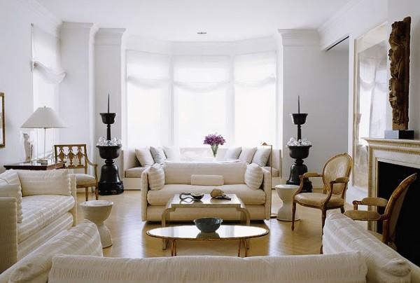 Выбор стиля и интерьера для мебели