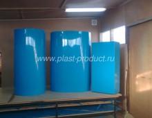 Пищевые емкости для воды из пластика