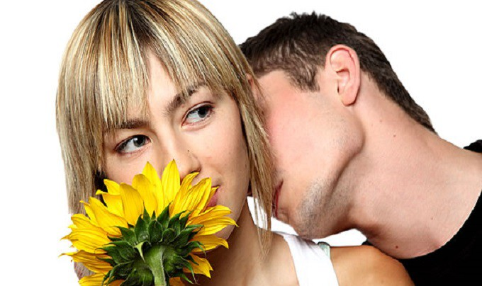 Как можно покорить любимого мужчину