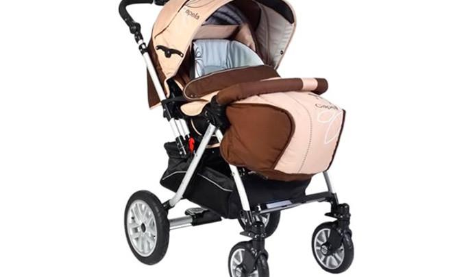 Колесный транспорт для вашего ребенка